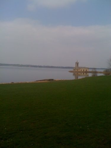 Event marketing meeting at Rutland Water